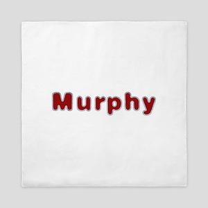 Murphy Santa Fur Queen Duvet