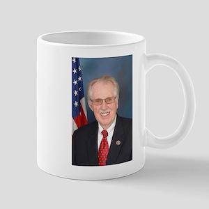 Roscoe Bartlett, Republican US Representative Mugs
