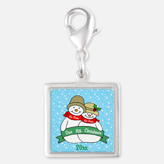 Our Nth Christmas Charms