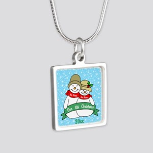 Our Nth Christmas Necklaces