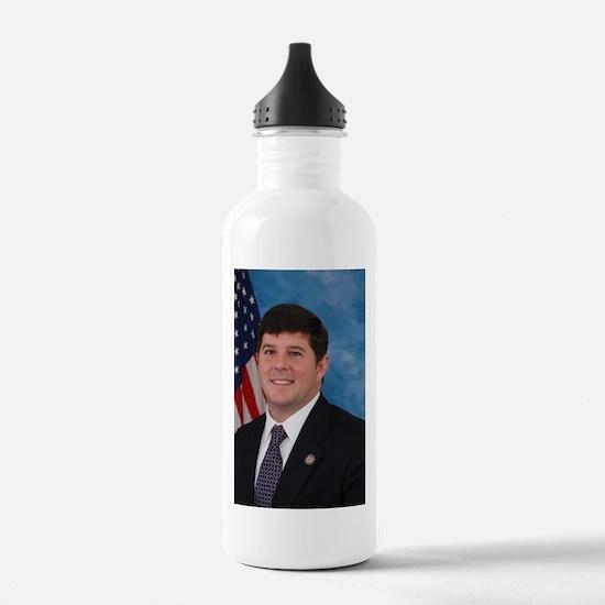 Steven Palazzo, Republican US Representative Water