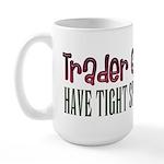 Trader Girls Large Mug