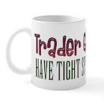 Trader Girls Mug