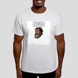 dead Ash Grey T-Shirt