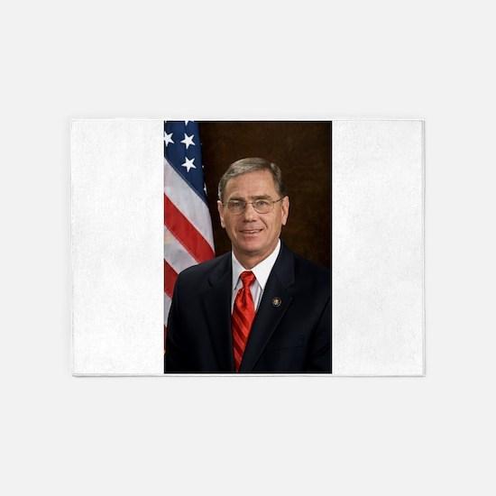 Blaine Luetkemeyer, Republican US Representative 5