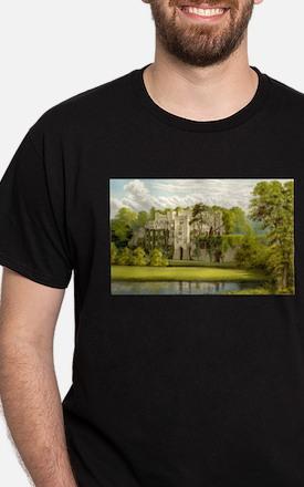 Guy's Cliffe T-Shirt