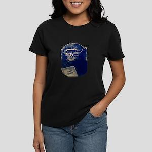 Chimp Reading Human Behavior T-Shirt