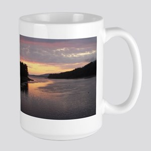 Mabou Sunset Large Mug