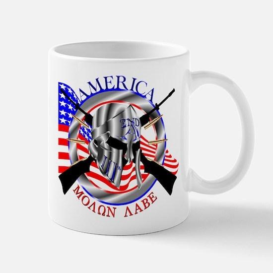 Special Crew Order Mugs