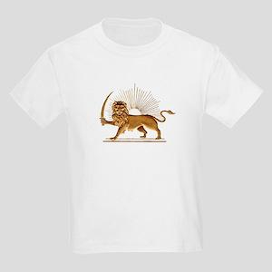 Shir o Khorshid Kids T-Shirt