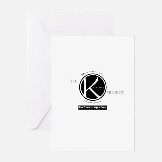KarmaLogo.gif Greeting Cards