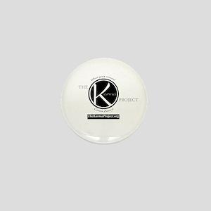 KarmaLogo Mini Button