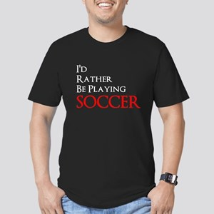 Rather Be Playing T-Shirt
