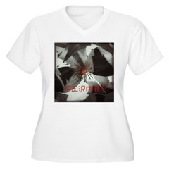 Broken Bonds Plus Size T-Shirt