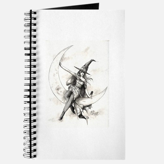 Moon Witch Journal