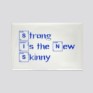 strong-is-the-new-break-blue Magnets