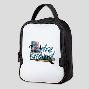 ABH Padre Island Neoprene Lunch Bag