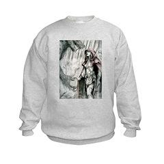 Red Riding Hoods Revenge Sweatshirt