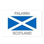 Falkirk Scotland Postcards (Package of 8)