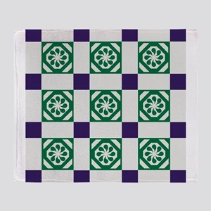 RABAT Throw Blanket