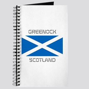 Greenock Scotland Journal