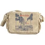Honolulu Messenger Bag