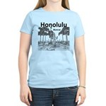 Honolulu Women's Light T-Shirt