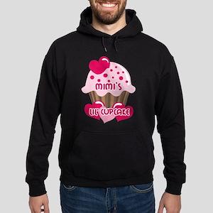 Mimi's Lil' Cupcake Hoodie (dark)