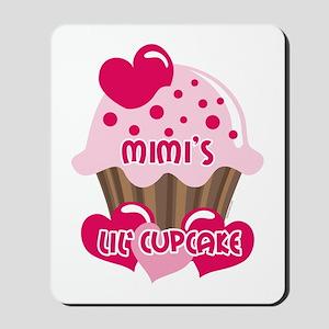 Mimi's Lil' Cupcake Mousepad