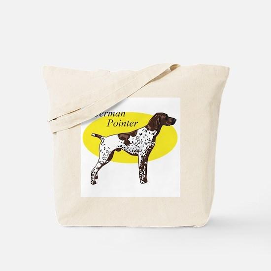 GSP Title Tote Bag