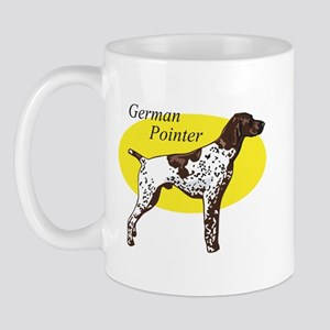 GSP Title Mug