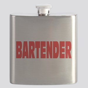 Bartender Flask