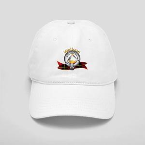 Wallace Clan Baseball Cap