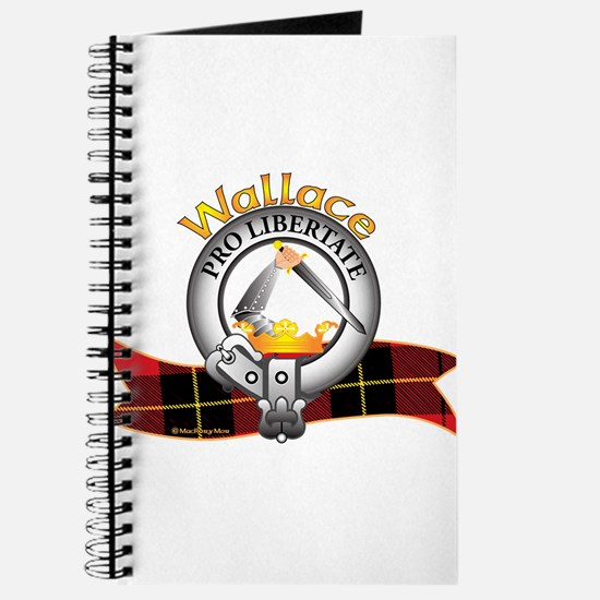 Wallace Clan Journal