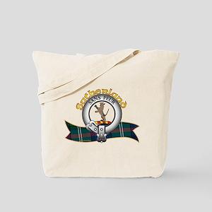 Sutherland Clan Tote Bag