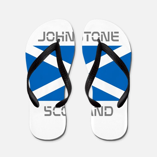 Johnstone Scotland Flip Flops