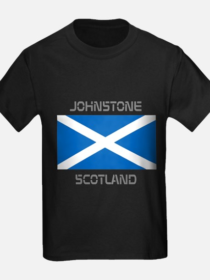 Johnstone Scotland T