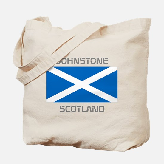 Johnstone Scotland Tote Bag