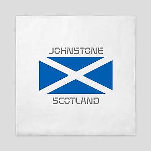 Johnstone Scotland Queen Duvet