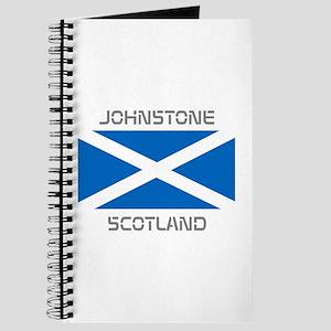 Johnstone Scotland Journal