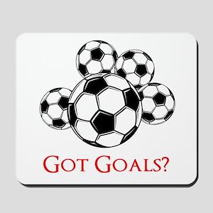 Got Goals Mousepad