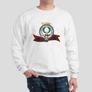 Ross Clan Sweatshirt