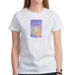 Let Go-Dove-World Women's T-Shirt