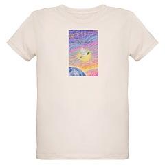 Let Go-Dove-World T-Shirt