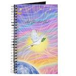 Let Go-Dove-World Journal
