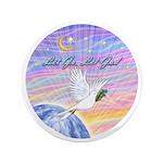 Let Go-Dove-World 3.5