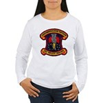 USS IMPLICIT Women's Long Sleeve T-Shirt