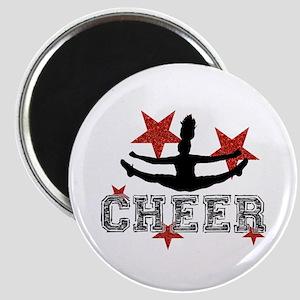 Cheerleader Magnets