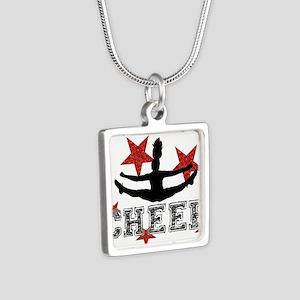 Cheerleader Necklaces