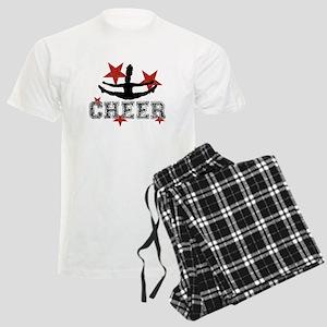 Cheerleader Pajamas